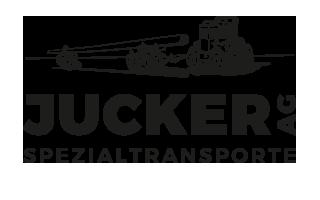 Jucker AG Spezialtransporte Logo