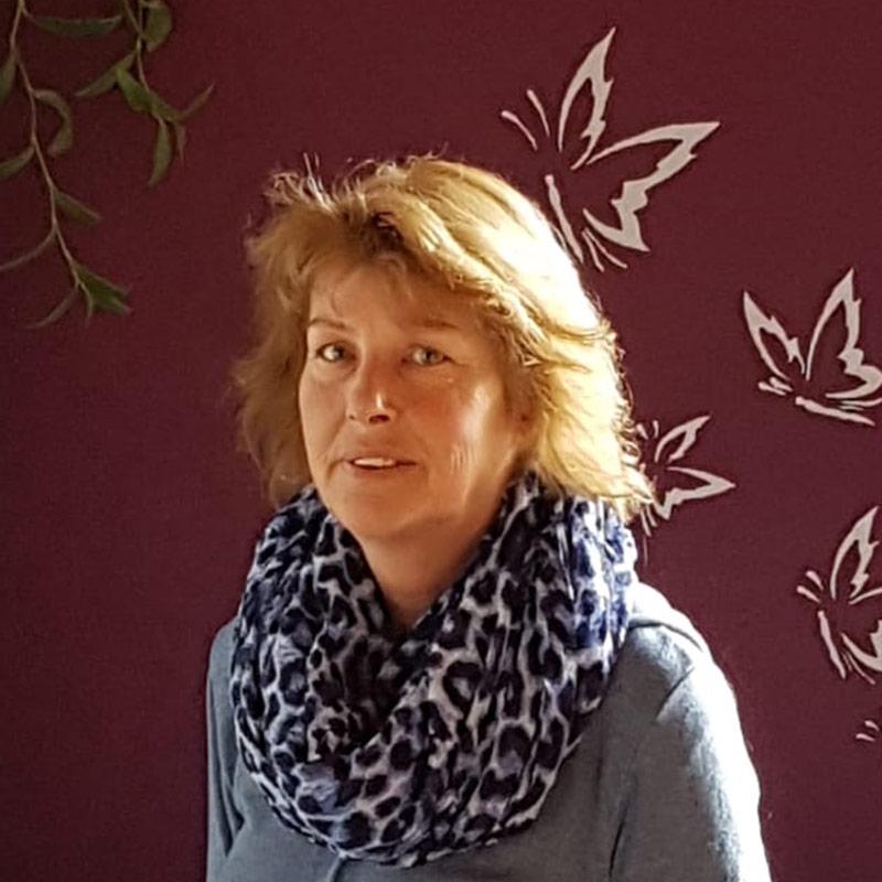 Ursula Jucker