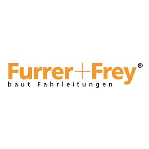 Furrer+Frey Fahrleitungsbau